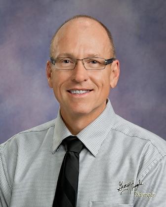 Douglas J. Long, PhD, ATC