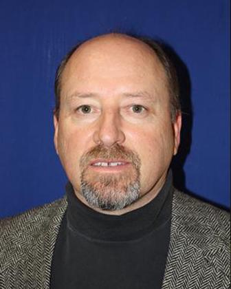 Charles G. Limbach, MA, ATC